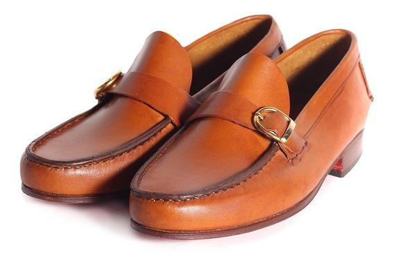 Zapatos Hombre M071 Cuero Ragazzi