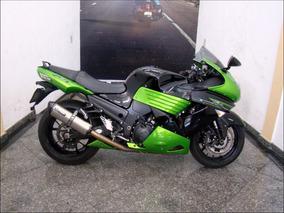Kawasaki Zx-14 1400cc - 2011