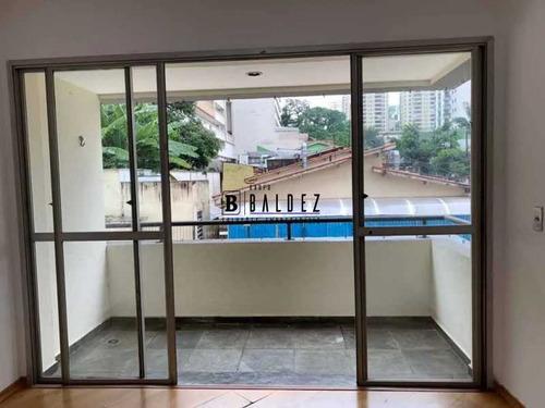 Apartamento-locação-santana-são Paulo - Mtap30040