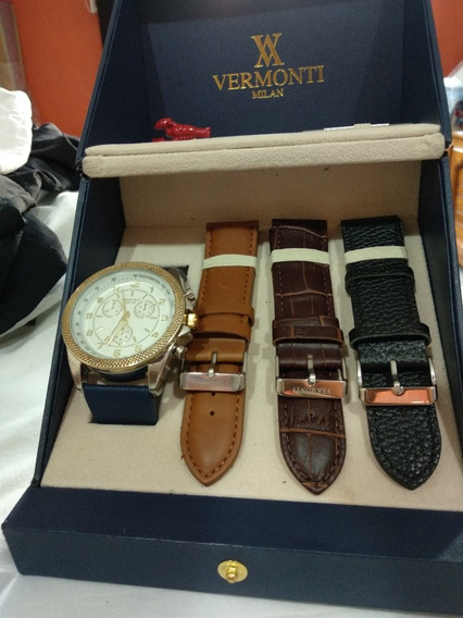 Reloj Vermonti Milan