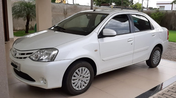 Etios Sedan Xs 1.5 2016/16