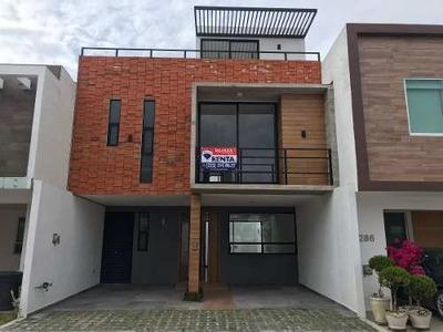 Casa Nueva 3 Recamaras En Fraccionamiento Arboreto (avenida Forjadores Y Periférico)
