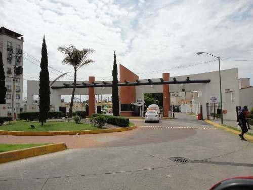 Renta Departamento A 20 Min De Lindavista Vallejo