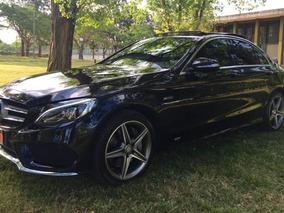 Mercedes-benz Clase C250 Blue Efficiency Amg 2.0/ 211cv