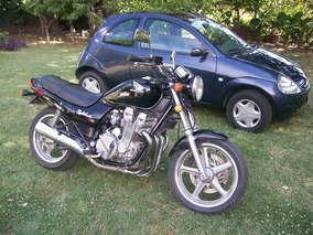 Honda Night Hawk 750 Impecable!! 1994