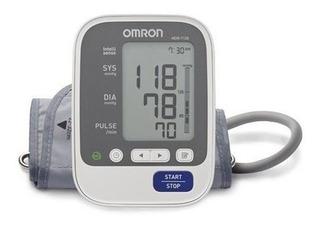 Omron Hem-7130 Tensiometro Digital De Brazo Automatico 60mem