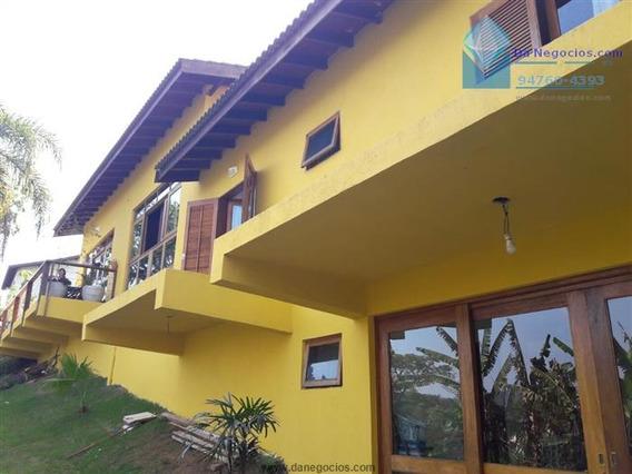 Casas À Venda Em Mairiporã/sp - Compre A Sua Casa Aqui! - 1388830
