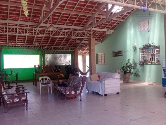 Chácara Residencial Para Venda E Locação, Joapiranga, Valinhos. - Ch0116