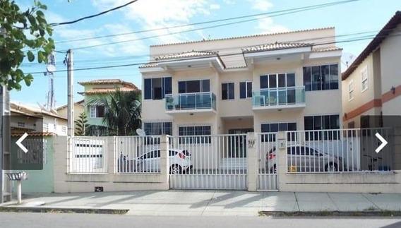 Apartamento Em Centro, São Pedro Da Aldeia/rj De 60m² 2 Quartos À Venda Por R$ 250.000,00 - Ap428841
