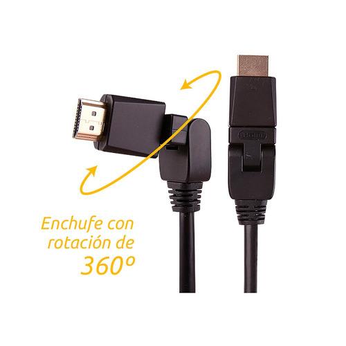 Cable Hdmi One Box Ob-360 1,8 Metros