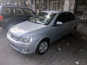 Chevrolet Corsa 2 Gl 1.8 4 Puertas 2009 Muy Bueno