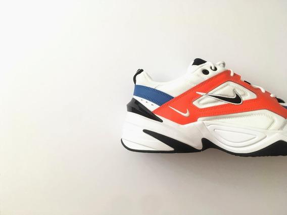 Tenis Nike M2k Tekno 9.5 Mx Amuleto.slp