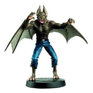 Figura - Dc Comic Especial - Man-bat - Nuevo