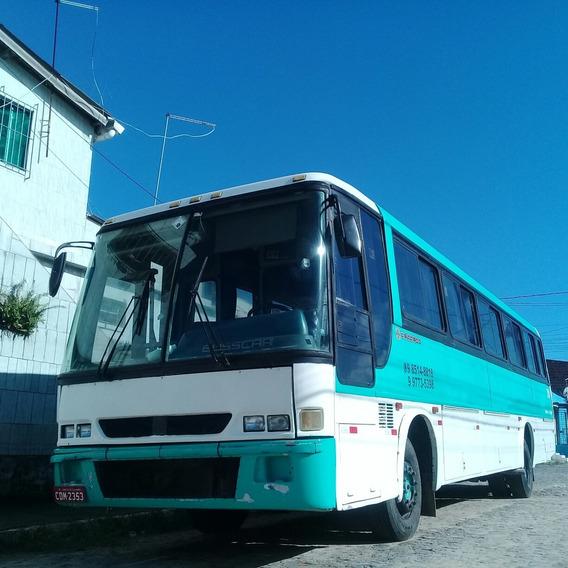 Busscar 320 Mercedes 1721