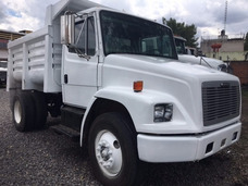 Freightliner Volteo 7 Mts Cubicos