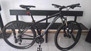 Bicicleta Merida Big Nine 40 R29 Talla M Fox