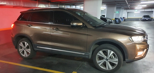 Haval H6 2.0t Coupe Dignity At 2wd 2018 Suv - Camioneta