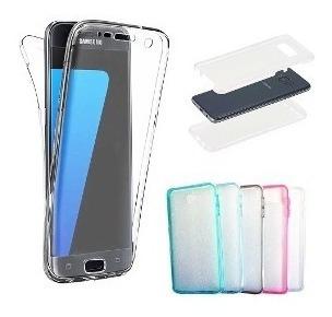 Capinha Case 360 Samsung S10 Plus Capa Frente Verso