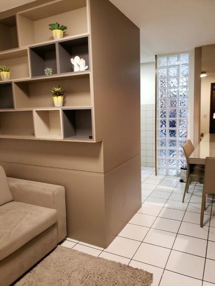Apartamento Com 1 Quartos Para Comprar No Centro Em Belo Horizonte/mg - 4327
