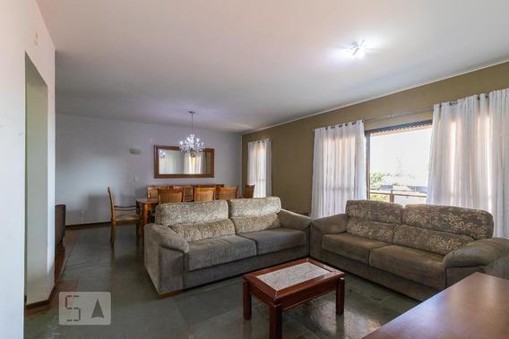 Apartamento Para Aluguel - Cambuí, 4 Quartos, 273 - 893043873