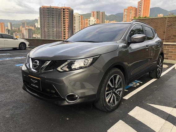 Nissan Qashqai Advance 4x4 At