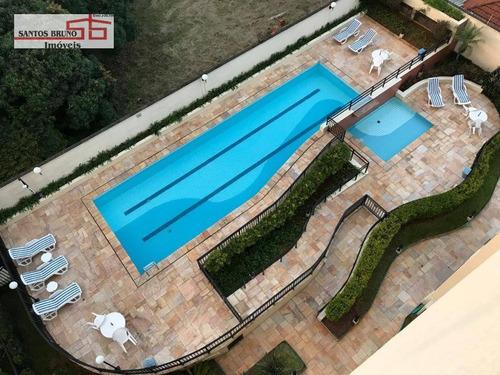 Apartamento Com 3 Dormitórios À Venda, 95 M² Por R$ 759.000,00 - Alto Da Lapa - São Paulo/sp - Ap3338