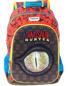 Mochila Grande Dinosaur Hunter