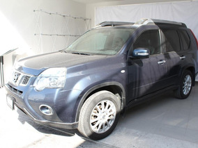 Nissan X Trail 5p Blue Edition L4/2.5 Aut
