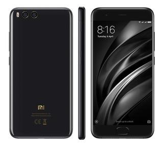 Xiaomi Mi 6 Ceramic Gold Edition - 128 Gb