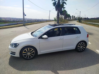 Golf 1.4 Tsi 2015 Manual Com Teto Solar