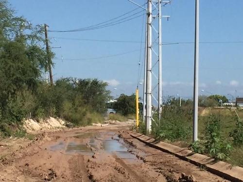 Imagen 1 de 3 de Terreno En Venta San Mateo, Los Huertos