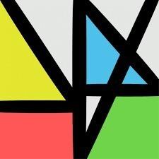 New Order Music Complete Cd Nuevo Sellado