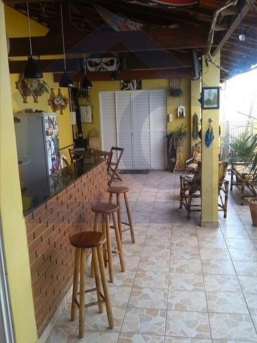 Imagem 1 de 15 de Casa Sobrado Para Venda, 4 Dormitório(s), 270.0m² - 3788