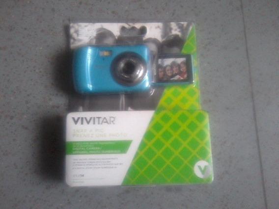 Camara Digital Vivitar Vxx14
