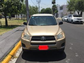 Toyota Rav4 Base Automatica