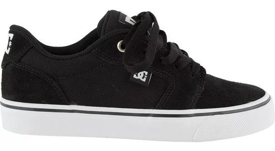 Tênis Dc Shoes Anvil 2 La Original Frete Gratis