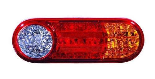 Foco Trasero Derecho Hyundai Porter 2.5 04-07