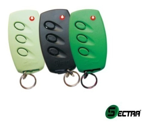 Kit 10 Controles Portão Eletrônico,garen,ppa,rgc,ecp,tem,etc
