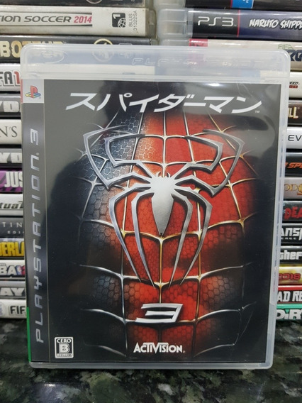 Spider Man 3 ***original***