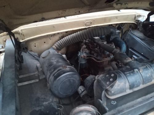 Imagem 1 de 3 de Ford F 4000