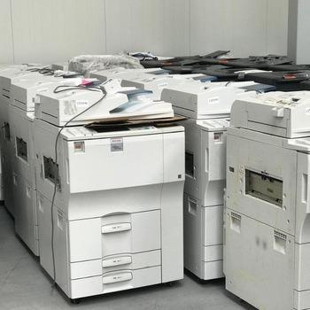 Peças Para Maquina Copiadora Ricoh Mp 8000