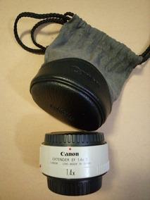 Canon Extender 1.4x Ii