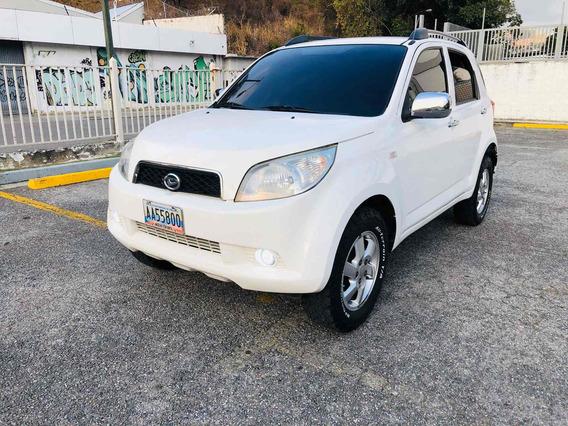 Toyota Terios Be Go Automática 4x4