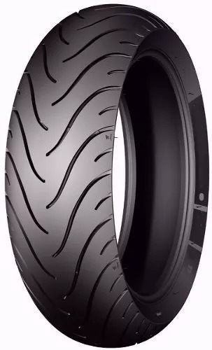 Pneu 160/60-17 Michelin Pilot Street - Traseiro Da Xj6