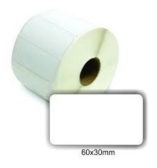 Etiqueta Térmica P/ Balança Filizola - 60x30mm - C/ 40 Rolos