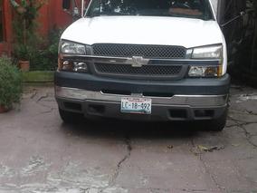 Chevrolet Silverado C-3500