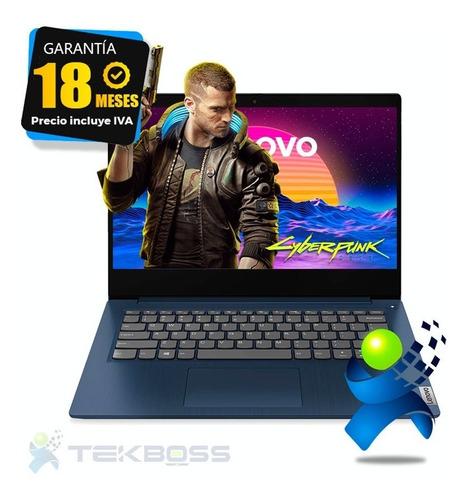 Laptop Lenovo Core I5 12gb Ssd Touch 15.6  + Teclad Numerico