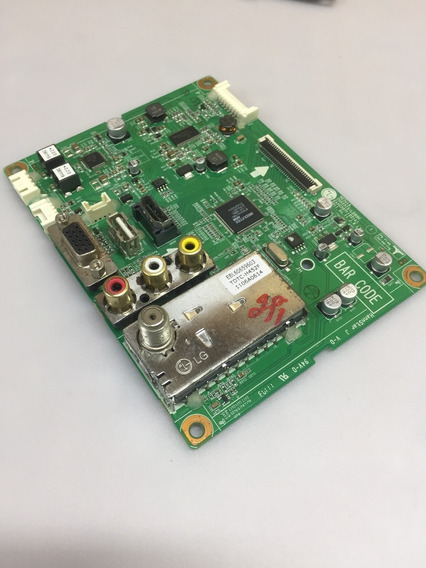 Placa Principal Eax63971102(4) - Lg M2241a