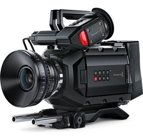 Filmadora Mini Ursa 4k - Blackmagic