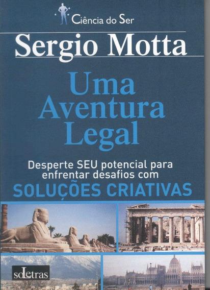 Uma Aventura Legal